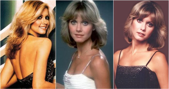 49 Hot Pictures Of Olivia Newton Which Are Simply Mouth-Watering