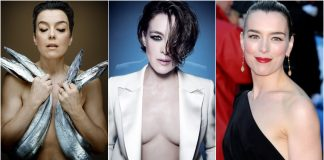 49 Hot Pictures Of Olivia Williams Which Are Wet Dreams Stuff
