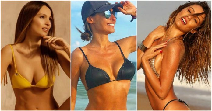 49 Hot Pictures Of Pampita Which Are Going To Make You Want Her Badly