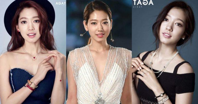 49 Hot Pictures Of Park Shin Hye That Are Sure To Stun Your Senses
