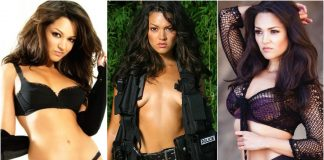 49 Hot Pictures Of Paula Garces Which Will Make You Think Dirty Thoughts