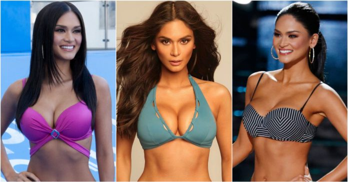 49 Hot Pictures Of Pia Wurtzbach Which Will Make You Fantasize Her