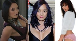 49 Hot Pictures Of Pom Klementieff Which Will Make You Crave For Her