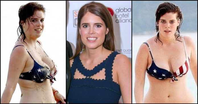 49 Hot Pictures Of Princess Eugenie of New York Which Are Incredibly Sexy