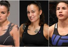 49 Hot Pictures Of Raquel Pennington Will Drive You Nuts For Her