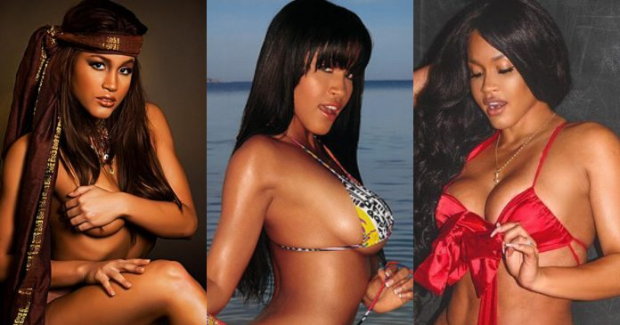 49 Hot Pictures Of Rosa Acosta Which Will Make You Fantasize Her