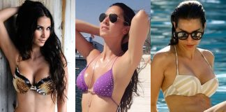 49 Hot Pictures Of Sıla Şahin Prove She Is The Most Gorgeous Woman Alive