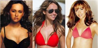 49 Hot Pictures Of Samia Longchambon Reveal Her Hidden Sexy Side To The World
