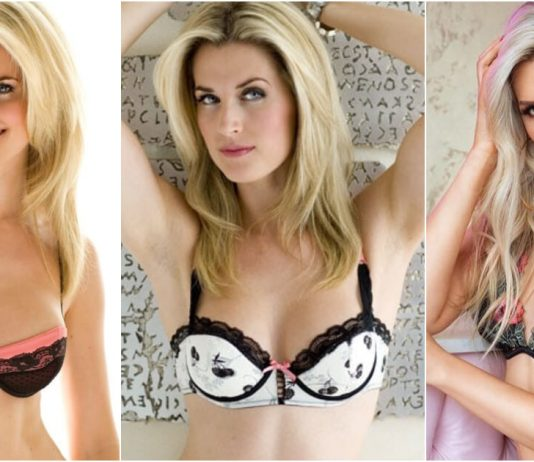 49 Hot Pictures Of Sarah Jayne Dunn Which Are Going To Make You Want Her Badly