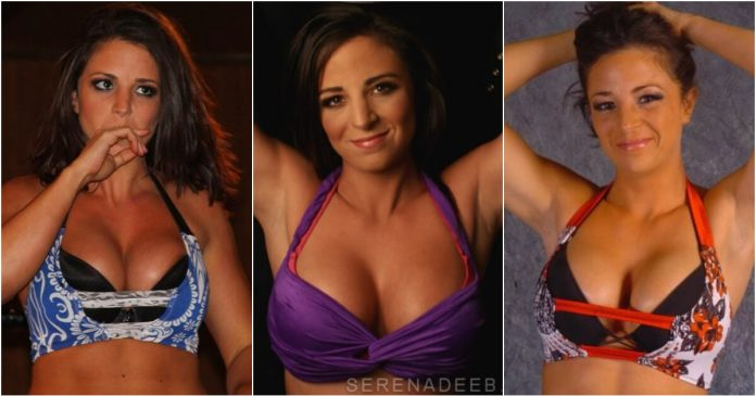 49 Hot Pictures Of Serena Deeb Will Make You Fall In Love With Her
