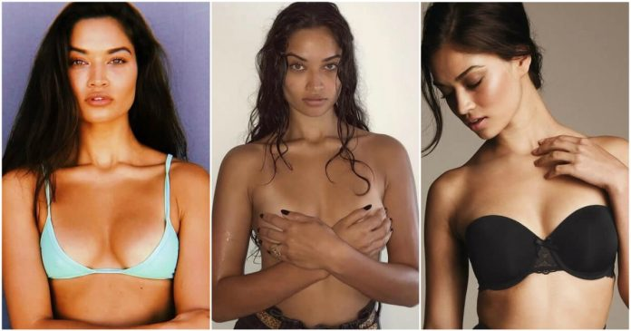 49 Hot Pictures Of Shanina Shaik Which Are Incredibly Sexy