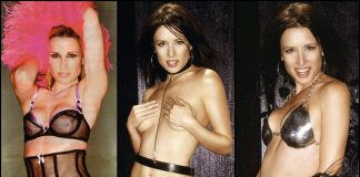 49 Hot Pictures Of Shawnee Smith Are Seriously Epitome Of Beauty