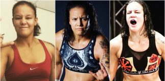49 Hot Pictures Of Shayna Baszler Which Will Make You Forget Your Girlfriend
