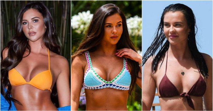 49 Hot Pictures Of Shelby Tribble Are True Definition Of Sexiness