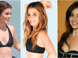 49 Hot Pictures Of Shiri Appleby Will Make You Her Biggest Fan