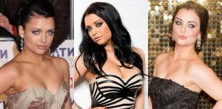 49 Hot Pictures Of Shona McGarty Are So Damn Sexy That We Don't Deserve Her