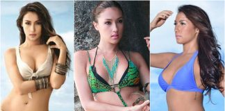 49 Hot Pictures Of Solenn Heussaff Which Will Make You Sweat All Over