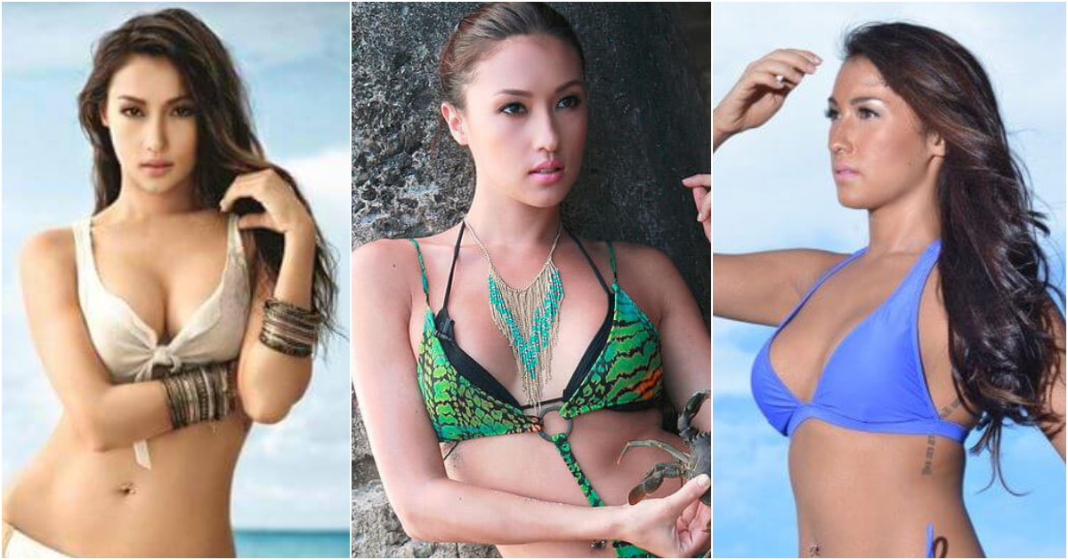 49 Hot Pictures Of Solenn Heussaff Which Will Make You Sweat All Over-2690