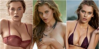 49 Hot Pictures Of Solveig Mørk Hansen Will Prove That She Is One Of The Hottest Women Alive And She Is The Hottest Woman Out There