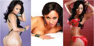 49 Hot Pictures Of Tahiry Jose Are Really Hot As Hell