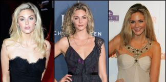 49 Hot Pictures Of Tamsin Egerton That Are Simply Gorgeous