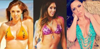 49 Hot Pictures Of Tanea Brooks Will Drive You Nuts For Her