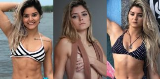 49 Hot Pictures Of Taynara Conti Which Are Absolutely Mouth-Watering