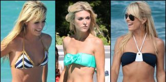49 Hot Pictures Of Tinsley Mortimer Are Truly Epic