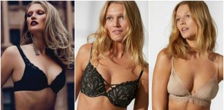 49 Hot Pictures Of Toni Garrn Which Will Make You Think Dirty Thoughts