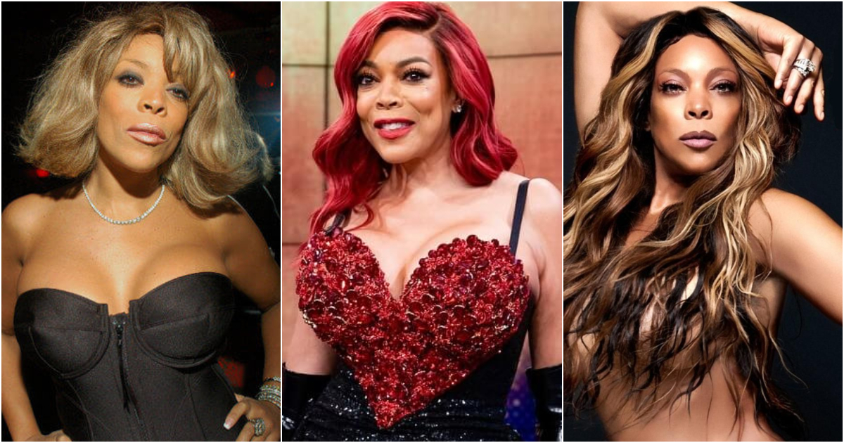 70 Hot Pictures Of Wendy Williams Which Will Leave You Sleepless