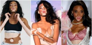 49 Hot Pictures Of Winnie Harlow Which Are Going To Make You Want Her Badly