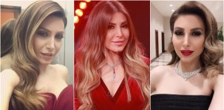 49 Hot Pictures Of YARA aka Carla Nazih Berkachi Which Are Wet Dreams Stuff