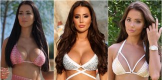 49 Hot Pictures Of Yazmin Oukhellou Are Truly Epic