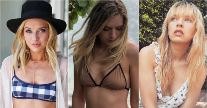 49 Hot Pictures Of ZZ Ward Which Will Make You Crazy About Her
