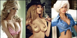 49 Hot Pictures Of Zahia Dehar That Are Simply Gorgeous