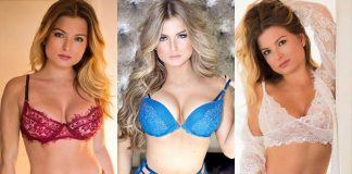 49 Hot Pictures Of Zara Holland Which Will Make You Drool For Her