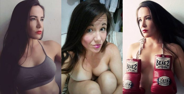 49 Hot Pictures OfAngela Magana Which Are Stunningly Ravishing