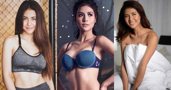 49 Hot Pictures Of Sanya Lopez Will Make You Drool For Her
