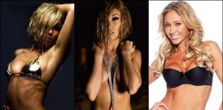 49 Hot Pictures of Jenny Frost Will Make You Want Her Now
