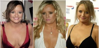 49 Hot Pictures of Lucy Davis Are Delight for Fans
