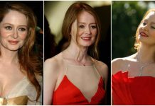 49 Hot Pictures of Miranda Otto Will Make You Want Her Now