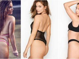 49 Hottest Barbara Palvin Big Butt Pictures Are Heaven On Earth