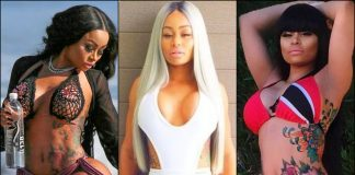 49 Hottest Blac Chyna Bikini Pictures Are Seriously Too Damn Hot