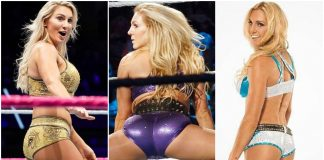 49 Hottest Charlotte Flair Big Butt Pictures Reveal WWE Diva's Hot Ass