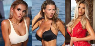 49 Hottest Christine McGuinness Bikini Pictures Will Make You Think Dirty Thoughts