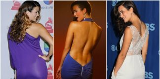 49 Hottest Cote de Pablo Big Butt Pictures Bring Her Big Ass To The Forefront