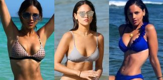 49 Hottest Eiza Gonzalez Bikini Pictures Which Will Make Your Hands Want Her