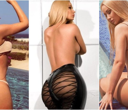 49 Hottest Iggy Azalea Big Butt Pictures Would Make You Want Her Right Now