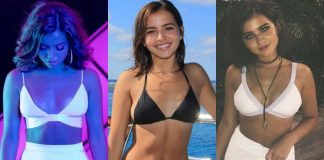 49 Hottest IsabelaMoner Bikini Pictures Which Will Make You Fall In Love With Her