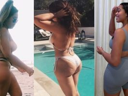 49 Hottest Jordyn Woods Big Butt Pictures Will Make You Forget Your Girlfriend